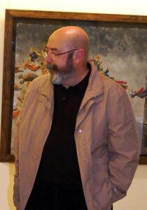 Francesc Baiget Elias